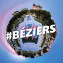 Béziers logo icon