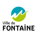Ville De Fontaine logo icon