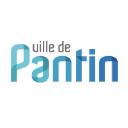 Ville De Pantin logo icon