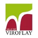 Viroflay logo icon