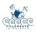 villeneuve92.com logo icon