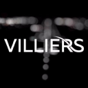 Villiers Jets logo icon