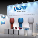 Vilpe Ukraine logo icon