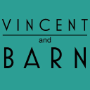 Vincent And Barn logo icon
