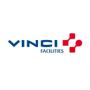 Vinci Facilities logo icon