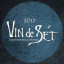 Vin De Set logo icon