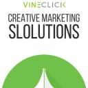 Vineclick logo icon