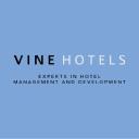Vine Hotels logo icon