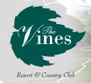 The Vines logo icon