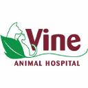 Vine Animal Hospital logo