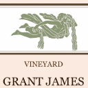 Vineyard Grant James logo