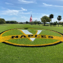 Vineyards Country Club Naples logo icon