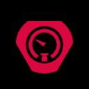 Vinservice logo icon