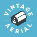 Vintage Aerial logo icon