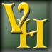 Vintage Hardware logo icon