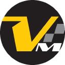 Vintage Motorsport logo icon