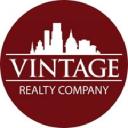 Vintage Realty logo icon