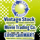 Vintage Stock Company Logo