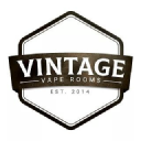 Logo of Vintage Vape Rooms