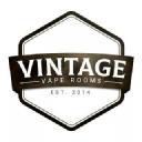 Logo of Vintage Vape Rooms