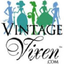 Vintage Vixen Clothing LLC logo