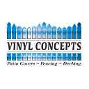 Vinyl Concepts logo icon