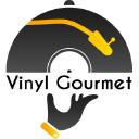 Vinyl Gourmet logo icon
