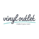 Vinyl Outlet logo icon