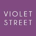 Violet Street logo icon