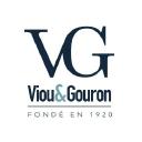 Viou & Gouron logo icon