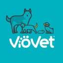 Viovet logo icon