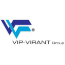 Vip Virant Group logo icon