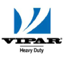 Vipar Heavy Duty logo icon