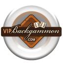Vip Backgammon logo icon