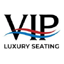 Vip Cinema Seating logo icon