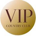 Vip Country Club logo icon