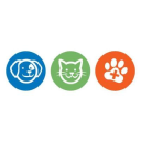 Vip Petcare logo icon