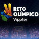 Vippter logo icon