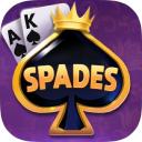 Vip Spades logo icon