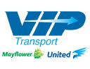 Vip Transport logo icon