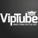 Viptube logo icon