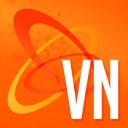 Viral Nova logo icon