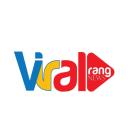 Viral Rang logo icon
