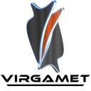 Virgamet logo icon