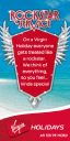 Virgin Holidays logo icon