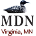 Virginiamn.Com logo icon