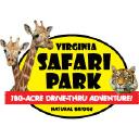 Virginia Safari Park logo icon