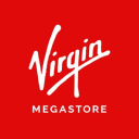 Virgin Megastore logo icon
