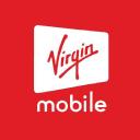 Virgin Mobile Uae logo icon