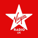 Virgin Radio Uk logo icon